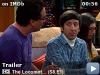 the big bang theory s08e01 dailymotion