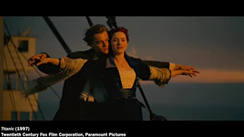 Dates in Movie & TV History: April 15 - Titanic