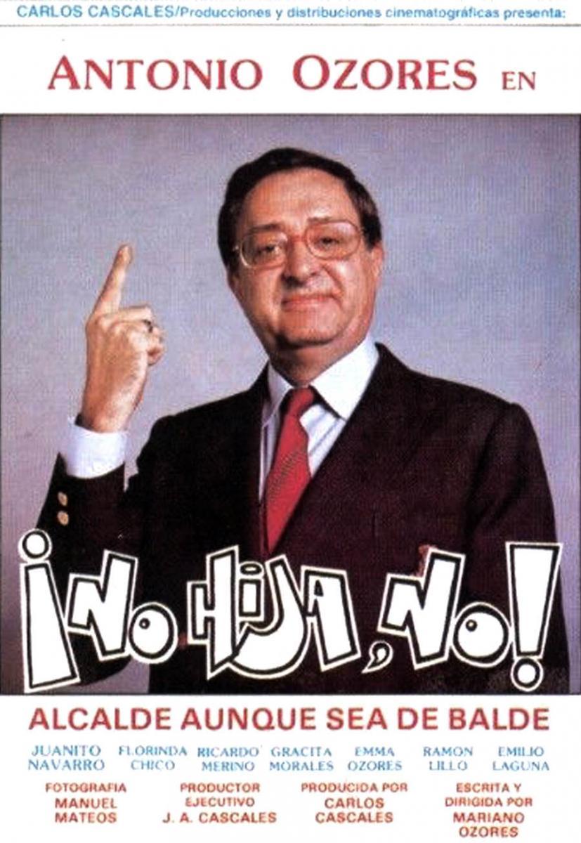 ¡No, hija, no! ((1987))