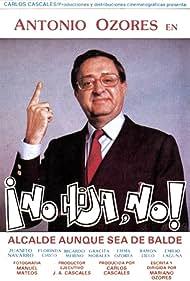 Florinda Chico, Emilio Laguna, Ricardo Merino, Gracita Morales, Juanito Navarro, Antonio Ozores, and Emma Ozores in ¡No, hija, no! (1987)