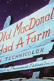 Old MacDonald Had a Farm (1946)