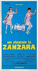 Se gratis filmliste Non stuzzicate la zanzara [flv] [1920x1280] by Lina Wertmüller