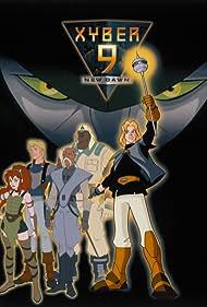 Xyber 9: New Dawn (1999)