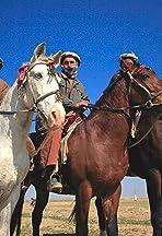 The Afghan horsemen