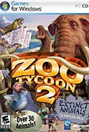 Zoo Tycoon 2: Extinct Animals (Video Game 2007) - IMDb