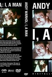 I, a Man(1967) Poster - Movie Forum, Cast, Reviews