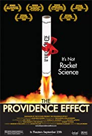 The Providence Effect Poster