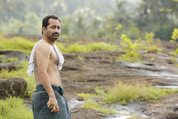 Fahadh Faasil in Maheshinte Prathikaaram (2016)