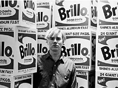 Download full movie Andy Warhol USA [480x854]
