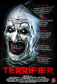 David Howard Thornton in Terrifier (2016)