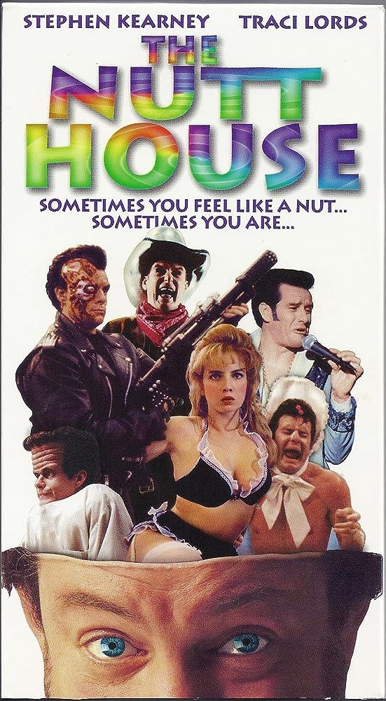 Nutt: Nasceu Burro, Não Aprendeu Nada, Esqueceu a Metade Torrent (1996) Dublado DVD-RMZ - Download CT20