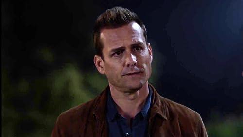 Suits: Harvey Won't Let Sam Down