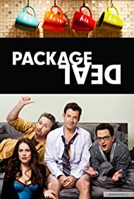 Package Deal Poster - TV Show Forum, Cast, Reviews