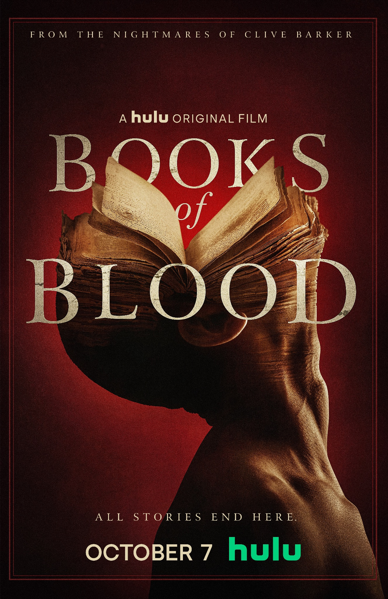 watch Books of Blood on soap2day