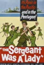 The Sergeant Was a Lady