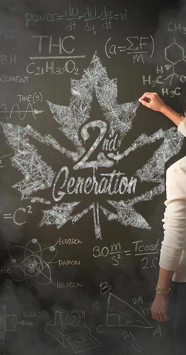 2nd Generation Tv Series 2016 Imdb