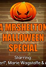 A Mr Shelton Halloween Special