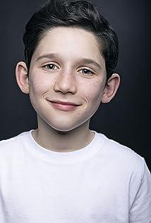 Sebastian Eugene Hansen Picture