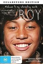 Boy: Taika Waititi Introduction