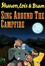 Sing Around the Campfire Poster