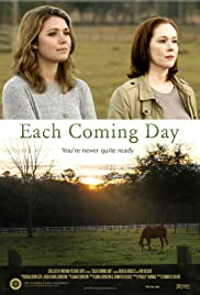 Each Coming Day Poster