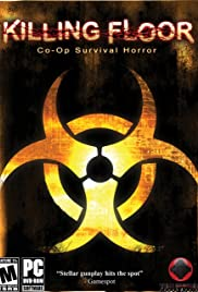 Killing Floor(2009) Poster - Movie Forum, Cast, Reviews
