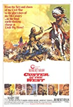 Primary image for Custer of the West