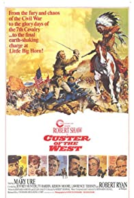 Primary photo for Custer of the West