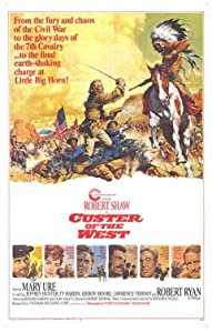HD movie clips 1080p download Custer of the West by Michael Curtiz [2048x2048]