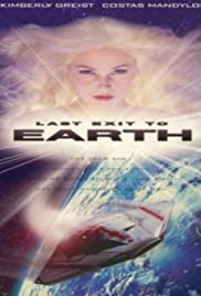 Last Exit to Earth Poster