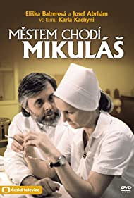 Mestem chodi Mikulas (1992)