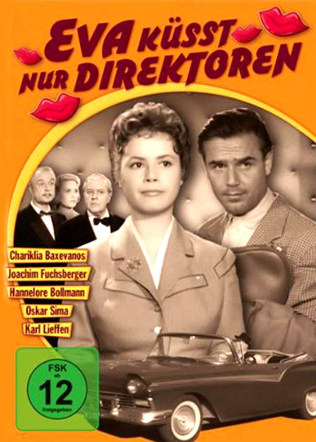 Eva küßt nur Direktoren (1958)