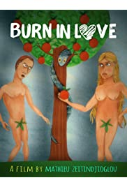 Burn in Love