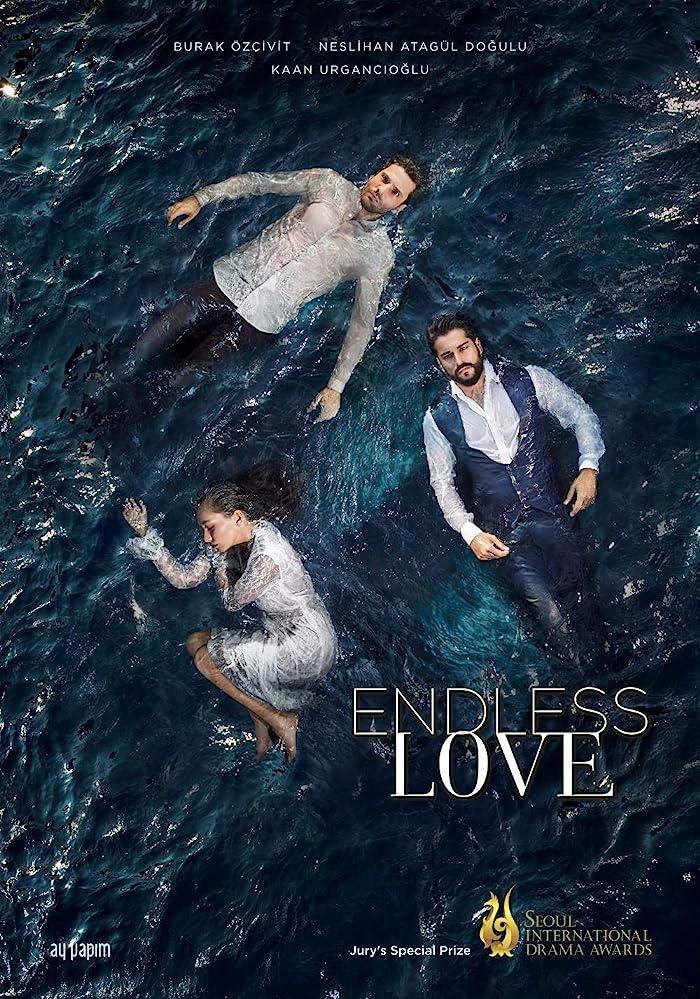 Amžina meilė (2 Sezonas) (2016) Online