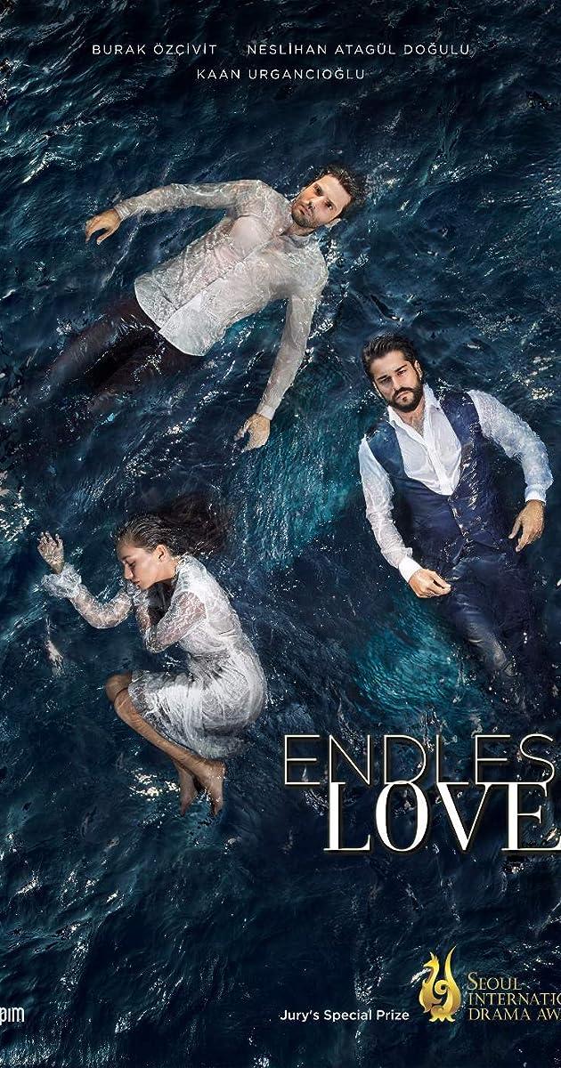 Endless Love: Season 1 (Kara Sevda S01) Complete Hindi Dubbed 720p HDRip Download