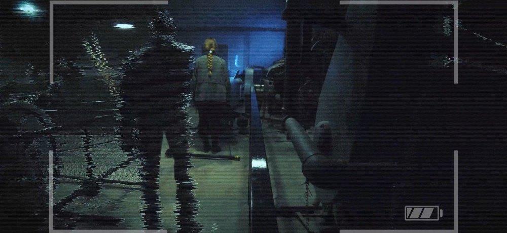 Paranormal Prison (2021) - IMDb