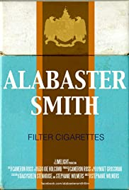 Alabaster Smith Poster