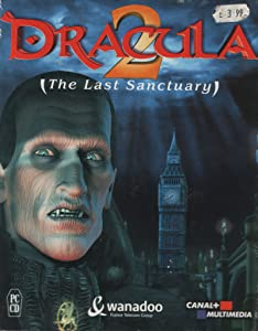 Dracula 2: The Last Sanctuary full movie download mp4