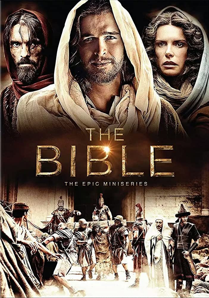 The Bible (Tagalog Dubbed)