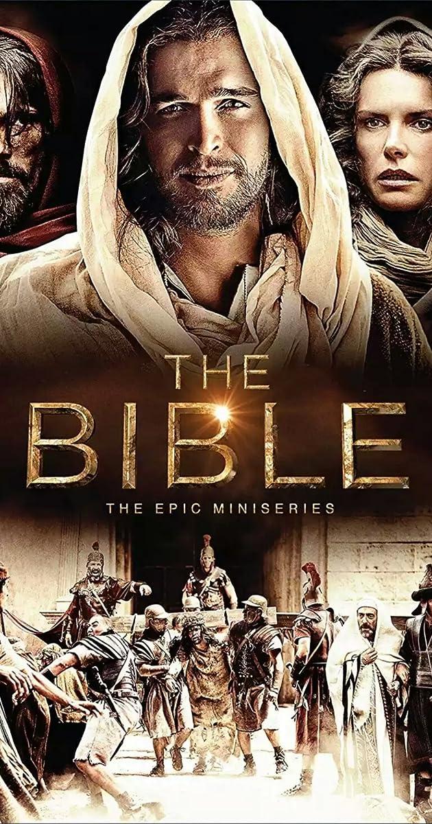 The Bible (TV Mini-Series 2013) - Full Cast & Crew - IMDb