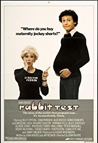 Primary photo for Rabbit Test