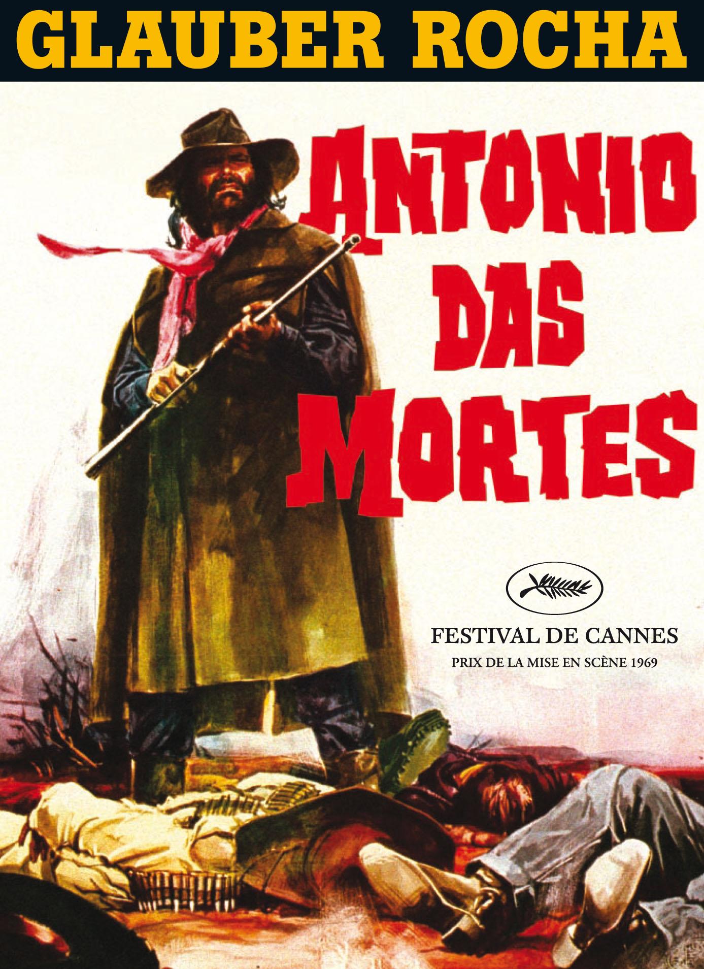Risultato immagini per Antonio das Mortes