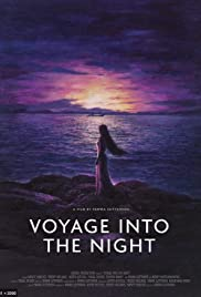 Voyage Into the Night Poster