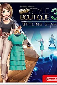 Primary photo for Girls Mode 4: Star Stylist
