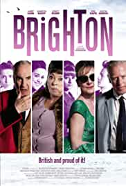 Brighton (2021) HDRip english Full Movie Watch Online Free MovieRulz