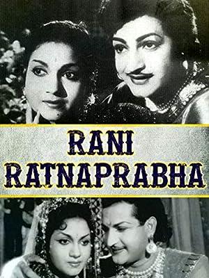 Taraka Rama Rao Nandamuri Rani Ratnaprabha Movie