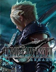 Final Fantasy VII Remake (2020 Video Game)