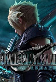 Primary photo for Final Fantasy VII Remake