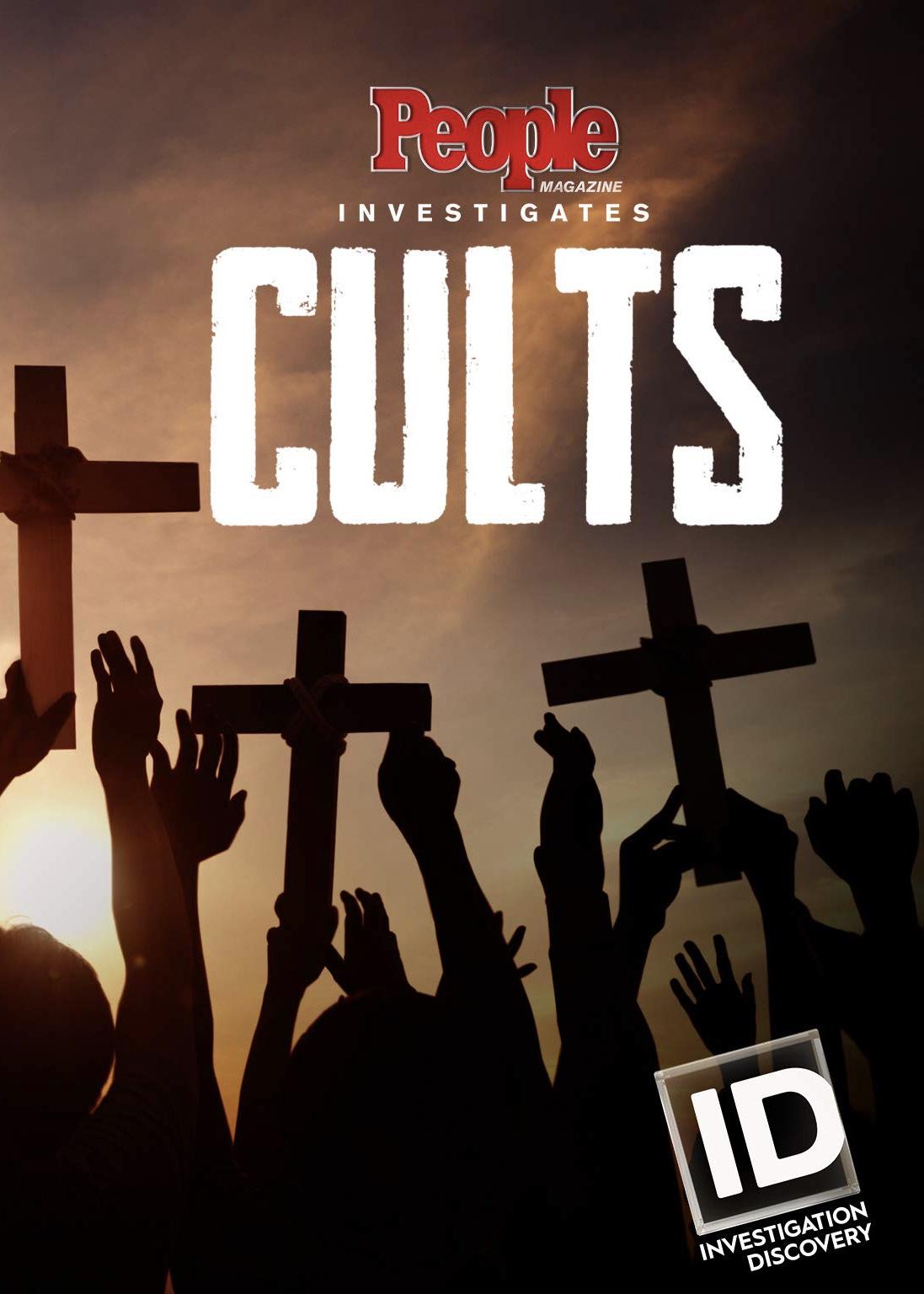 People Magazine Investigates Cults Tv Mini Series 2018