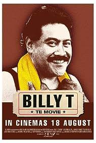 Billy T: Te Movie (2011)